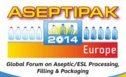 Aseptipak Global Forum - Asia 2013