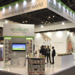 Ecolean at Gulfood Manufacturing 2015