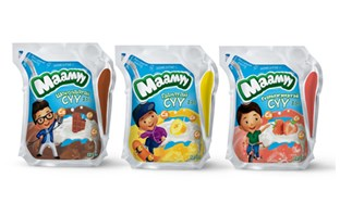 APU launches Ecolean® Air Aseptic 125ml package for kids' milkshakes
