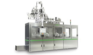 Ecolean upgrades EL2+ Filling Machine – enabling customers to produce more with less