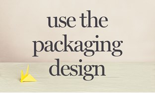 The importance of packaging design