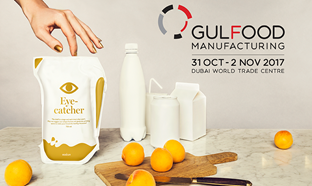 Ecolean's convenience benefits on full display at Gulfood Manufacturing