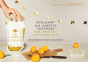 Ecolean Environmental Product Declaration