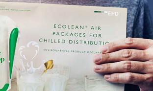 Ecolean takes on leadership role with Environmental Product Declarations