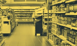 Clean store policy – clutter free environment