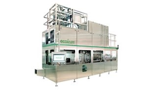 Ecolean's aseptic filling machines save resources, maximise operations