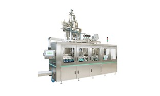 ECOLEAN LAUNCHES EL1+ FILLING MACHINE WITH INCREASED CAPACITY  UP TO 140 PERCENT