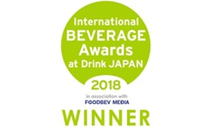 ECOLEAN ПОЛУЧИЛА ПРЕМИЮ INTERNATIONAL BEVERAGE AWARDS 2018