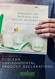 An introduction to Ecolean EPDs